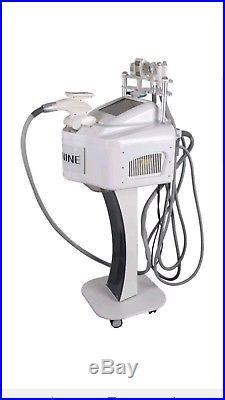 Apollo Velashape 40khz Ultrasonic Cavitation Machine For Body, Face, Eye + Spa