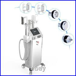 Best Cooling Ultrasonic Cavitation RF Wrinkle Removal Fat Loss Slimming Machine