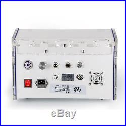 Bipolar RF Ultrasonic Cavitation Radio Frequency Vacuum Body Slimming Machine