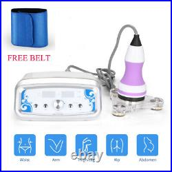 Body Slimming Massager Ultrasonic Cavitation Machine Anti Cellulite Beauty Tools