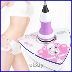 Cavitation 40K Ultrasonic Body Massage Body Fat Burner Cellulite Remover Machine