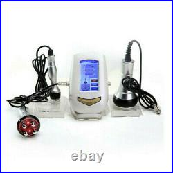 Cavitation Machine Vacuum Ultrasonic Laser Body Slimming Cellulite Fat Removal