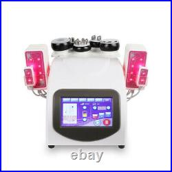 Cellulite removal machine vacuum lipo cavitation ultrasonic liposuction laser
