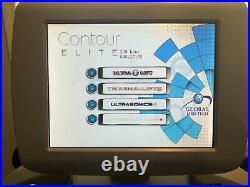 Contour Elite Ultra Lift, Therma-Lift, Ultrasonic Cavitation, Lipo Machine