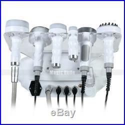Factory Price Ultrasonic 80K Radio Frequency Cavitation Body Slimming Machine