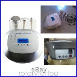Fat Face Body Contour Liposuction Ultrasonic Cavitation Slimming Beauty Machine