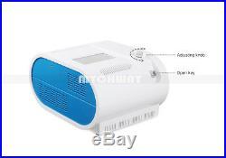 Fat Freezing Cooling Suction Massage Machine 40k Ultrasonic Cavitation RF Photon