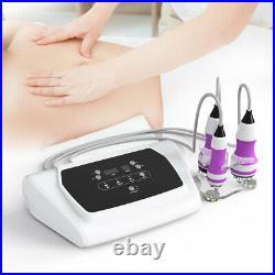 Fat Removal 3 in1 Ultrasonic Cavitation RF Radio Frequency Slimming Machine