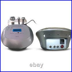 HOT Ultrasonic Cavitation RF Body Contour Slimming Machine Anti-cellulite USED