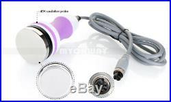 HomeUse Ultrasonic Cavitation Slimming Body Massager Mini Skin Slimming Machine