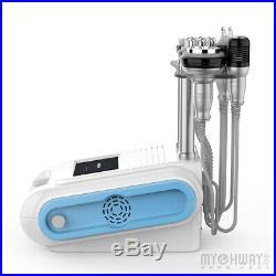 Hot Sale 8 in 1 Ultrasonic Radio Frequency Cavitation RF Vacuum Slimming Machine