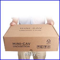 MINI 40k Cavitation Body Slimming Beauty Machine One Facial Ultrasonic Care Gift