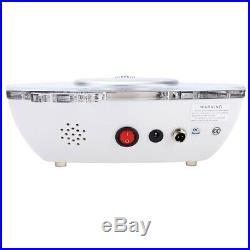 Microcurrent Ultrasonic 40K Cavitation RF Body Anti-Cellulite Fat Remove Machine