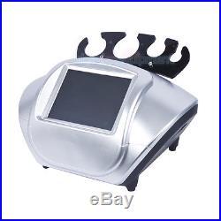 Miltipolar Bipolar Tripolar Radio Frequency Ultrasonic Cavitation Slim Machine