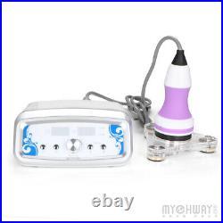 Mini 40K Ultrasonic Cavitation 2.0 Weight Loss Body Slimming Beauty Machine