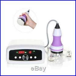 Mini 40K Ultrasonic Cavitation 2.0 Weight Loss Body Slimming Beauty Machine USA