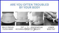 Mini 40K Ultrasonic Cavitation Weight Loss Body Slimming Beauty Machine US