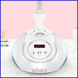 Mini Ultrasonic Cavitation Vibration Fat Burner Anti Cellulite Slimming Machine