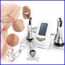 New 3-In-1 Ultrasonic Cavitation RF Radio Frequency Body Slimming Beauty Machine