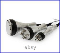 New 40k Ultrasonic Cavitation, Fat Burning Lipo, Weight Loss machine 5MHz
