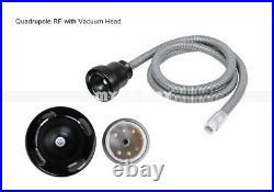 New 6in1 Ultrasonic Cavitation Vacuum Body Slimming RF Radio Frequency Machine