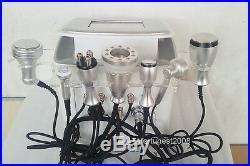New 7in1 Fat Cavitation Machine RF IPL Ultrasonic Photon beauty equipment