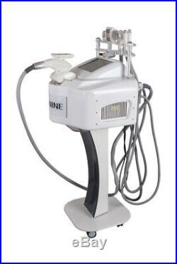 New potable velashape 40khz ultrasonic cavitation machine for spa use