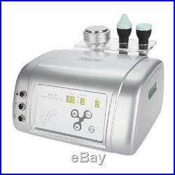 PRO Vacuum RF Radio Frequency Lipo Ultrasonic Cavitation Fat Removal Machine