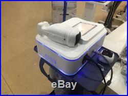 Portable Ultrasonic Body Shaping Cellulite slimming Vacuum Cavitation Machine