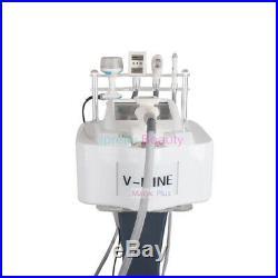 Portable Velashape 40khz Ultrasonic Cavitation Slimming Weight Loss Machine