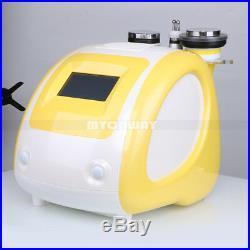 Pro 40K 25K Cavitation Ultrasonic 5MHZ RF Radio Frequency Weight Loss Machine