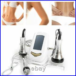 Pro 40k Vacuum Ultrasonic Cavitation Radio Frequency Body Slimming Machine SPA