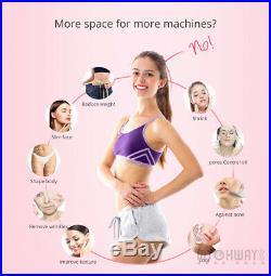 Pro 9 In 1 Ultrasonic Cavitation Vacuum Weight Loss Slim Machine Skin Tightening