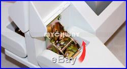 Pro Foldable Iron Trolley Assembled For Ultrasonic Cavitation RF Beauty Machine