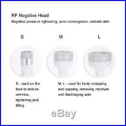 Pro Ultrasonic Vacuum Cavitation RF 5in1 Body Cellulite Reduction Beauty Machine
