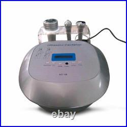 RF Ultrasonic Cavitation Body Sculpting Slimming Fat Remove Weight 1MHZ Machine
