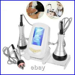 RF Ultrasonic Cavitation Machine Body Slimming Skin Lifting Beauty Instrument US