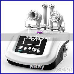 S-SHAPE 30K Cavitation RF Ultrasonic Vacuum Cellulite Body Facial Care Machine