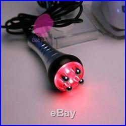 Skin Tightening Ultrasonic Cavitation 40K Fat Burning Weight Loss machine 5MHz