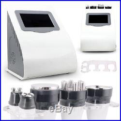 Skin Tightening Vacuum Cellulite Removal Ultrasonic Cavitation Slimming Machine