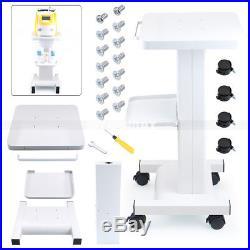 Stand Trolley Cart Assembled F Ultrasonic Cavitation RF IPL Laser Beauty Machine