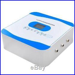 USA 3 IN1 Ultrasonic Cavitation RF Radio Slim Fat Burner Weight Loss Machine FDA