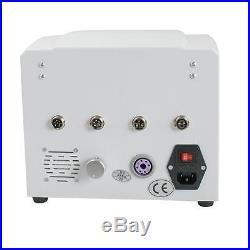 USA 5 In1 Ultrasonic Cavitation Radio Frequency Slim Machine Vacuum Body SPA FDA