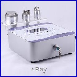 USA Fast 40KHz Ultrasonic Cavitation RF Radio Frequency Fat Burning Slim Machine