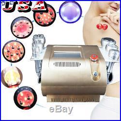 US 40K Cavitation Ultrasound Ultrasonic Weight Loss Body Slimming Beauty Machine