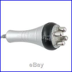 US 40K Ultrasonic Cavitation 5-1 Radio Frequency Body Slimming Vacuum RF Machine