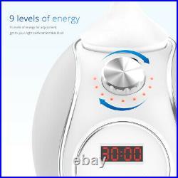 Ultrasonic 40K RF Cavitation Machine Weight Loss Body Slimming Machine Contour