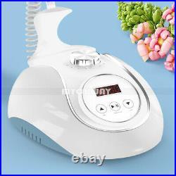 Ultrasonic 40k Cavitation Slimming Machine Vibration Massager Body Inch Loss