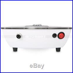 Ultrasonic 40k Unoisetion Cavitation Fat Loss Body Slimming Beauty Machine Home