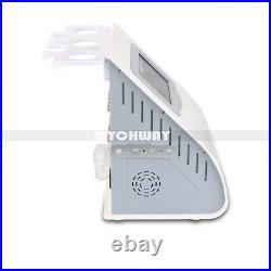 Ultrasonic 6in1 Vacuum Cavitation RF Radio Frequency Slim Cellulite Machine